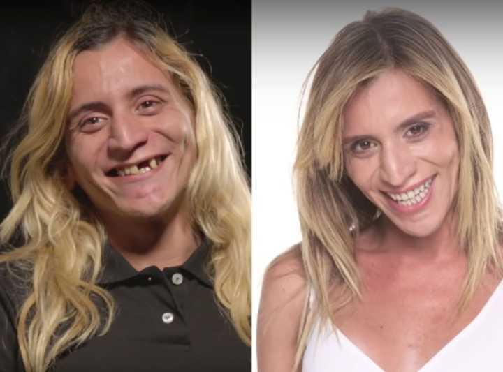 Lucia Dal Ri e Paola Viana