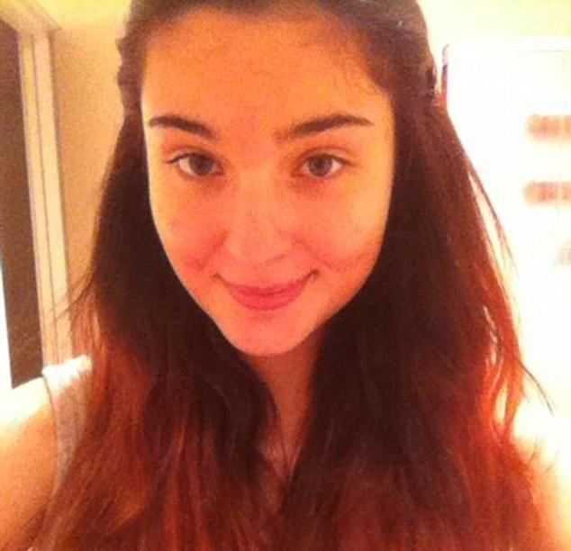 A adolescente Cassidy cometeu suicídio aos 15 anos após bullying