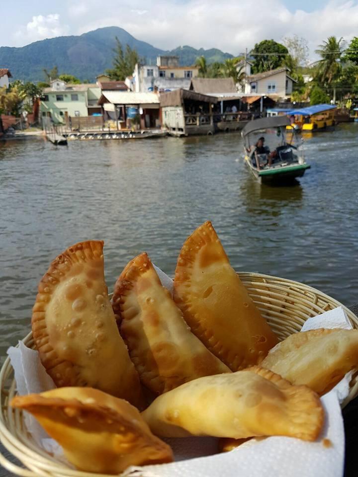 O @oquefazernorio te conta como fazer um passeio sem perrengue para a Ilha da Gigóia