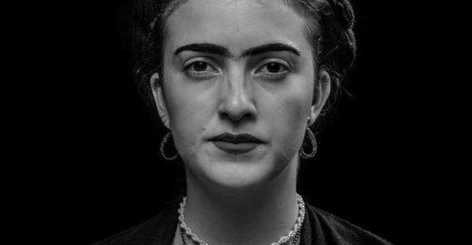 Ensaio fotográfico relembra grandes mulheres da história