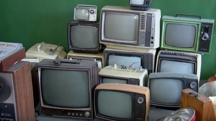 O Brasil é o maior gerador de lixo eletrônico da América Latina