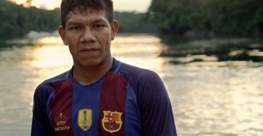 Campanha ajuda a combater preconceito contra os indígenas