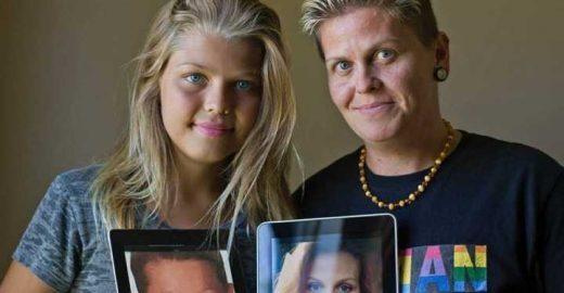 Mudança de gênero: pai e filha enfrentam juntos a transição