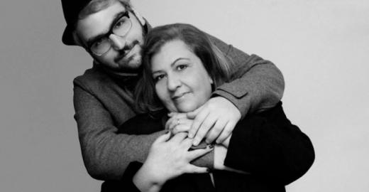 'Tenho orgulho do meu filho!', diz Maju, ativista da causa LGBT