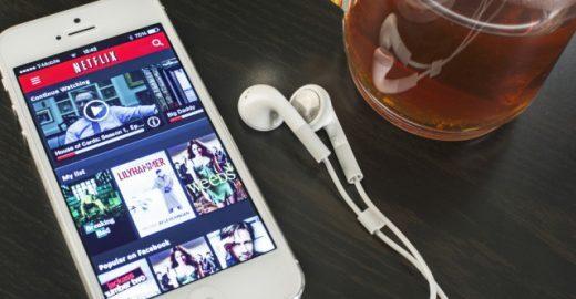 Netflix pode editar conteúdos para tablets e smartphones