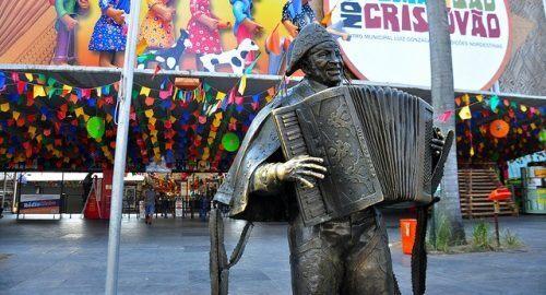 Feira de São Cristóvão: o coração do Nordeste no Rio