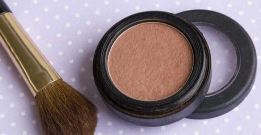 Curso online ensina a fazer maquiagem com ingredientes naturais