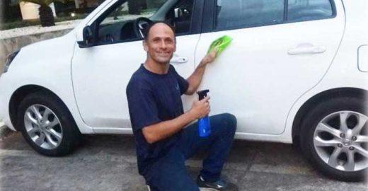 Uber do lavajato: brasileiros ganham até 6 mil para lavar carros