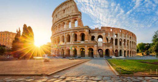 Governo da Itália oferece bolsas de estudo para estrangeiros