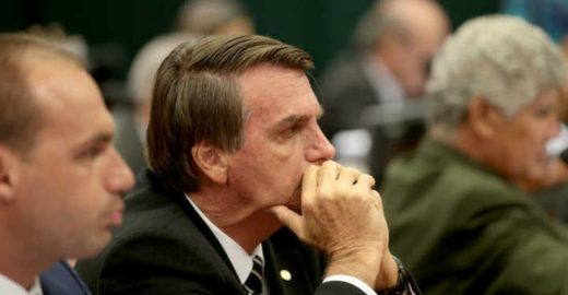 Bolsonaro será investigado por fala racista contra quilombolas