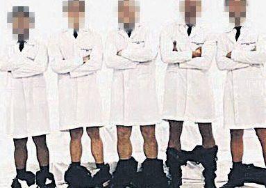 Alunos de medicina são acusados de apologia ao estupro no ES