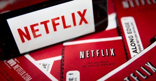 Já sabe como funciona a nova avaliação da Netflix? Dá uma olhada!