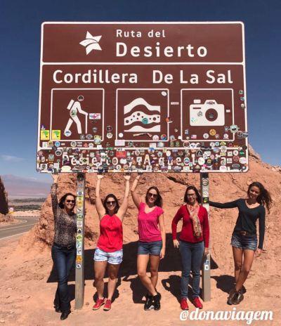 Deserto do Atacama, o que há de melhor no Chile