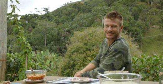 Rodrigo Hilbert diz que rejeita o rótulo de 'homão da porra'
