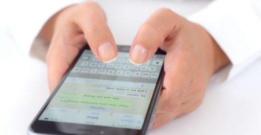 WhatsApp vai dar 2 minutos para usuário se arrepender