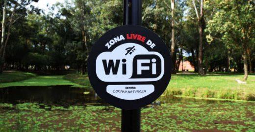 Projeto colaborativo mapeia as zonas sem cobertura wi-fi no RS