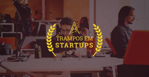 15 vagas em startups para quem busca um novo sentido na carreira