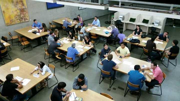 Biblioteca Alceu Amoroso Lima/Facebook