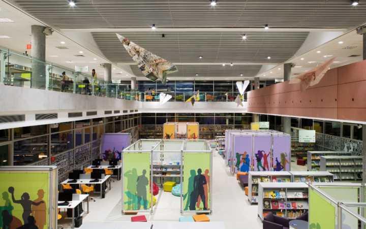 Reprodução/Biblioteca de São Paulo