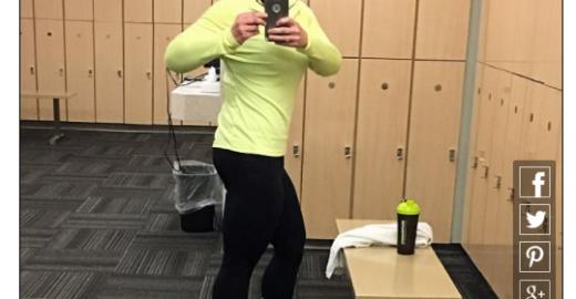Mulher perde 95 quilos e vira maratonista após sentença médica
