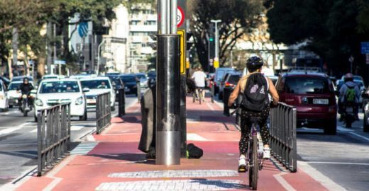 Vai de bicicleta ao trabalho? Confira cinco dicas básicas