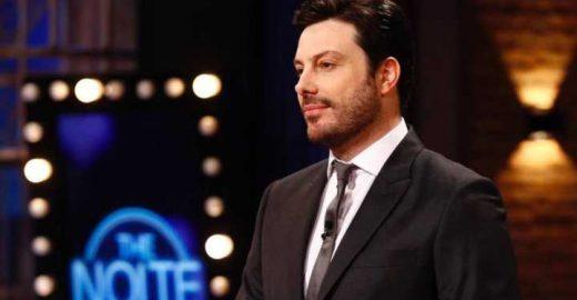 Danilo Gentili rebate críticas a seu trabalho com gordofobia