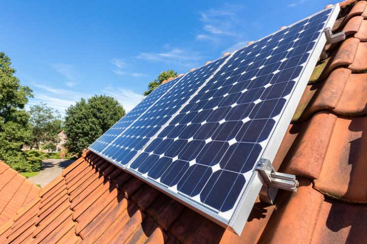 O crescimento da energia solar se deve pela microgeração