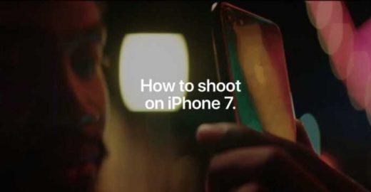 Olha essas dicas pra tirar ótimas fotos no seu iPhone 7