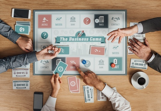 5 jogos de tabuleiro para ter sucesso no seu negócio