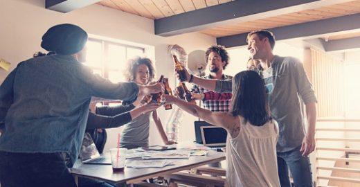 Startups e pequenas empresas estão com mais de 120 vagas abertas