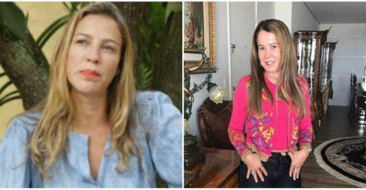 Zilu manda 'indireta' para Luana Piovani sobre fotos com legendas