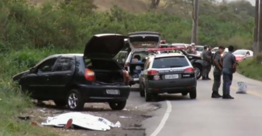 MP denuncia 14 policiais por morte de dois jovens em Pirituba