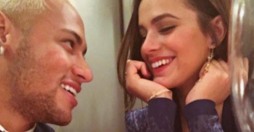 Neymar faz confissão reveladora sobre Bruna Marquezine
