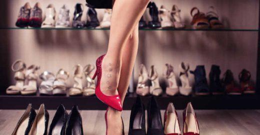 Dia das Mães: Santa Lolla tem desconto em sapatos de até 66%