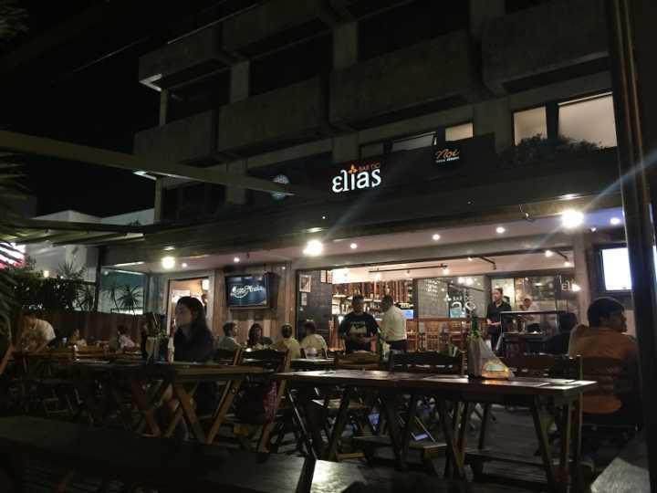 Bar do Elias