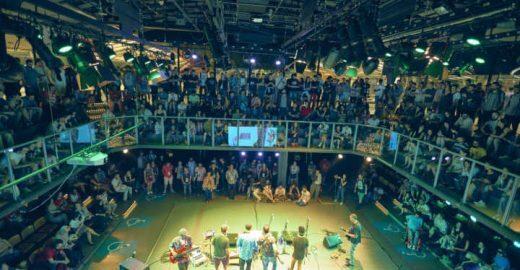 CCSP recebe shows, espetáculos e sessões de cinema no precinho