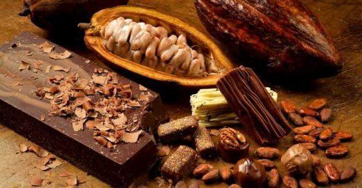 Durante 4 dias, Ilhéus vive e respira chocolate