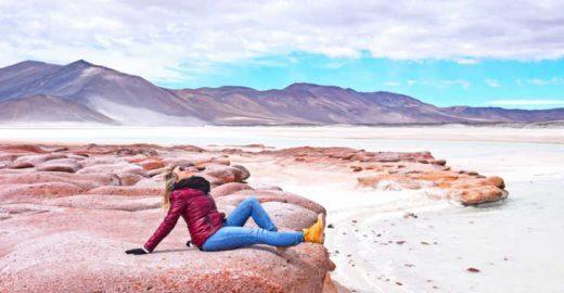 Motivos para conhecer o deserto do Atacama
