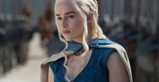Como fazer 5 penteados inspirados na Daenerys Targaryen