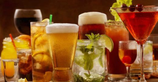 Consumo de álcool pode causar sete tipos de câncer, aponta estudo