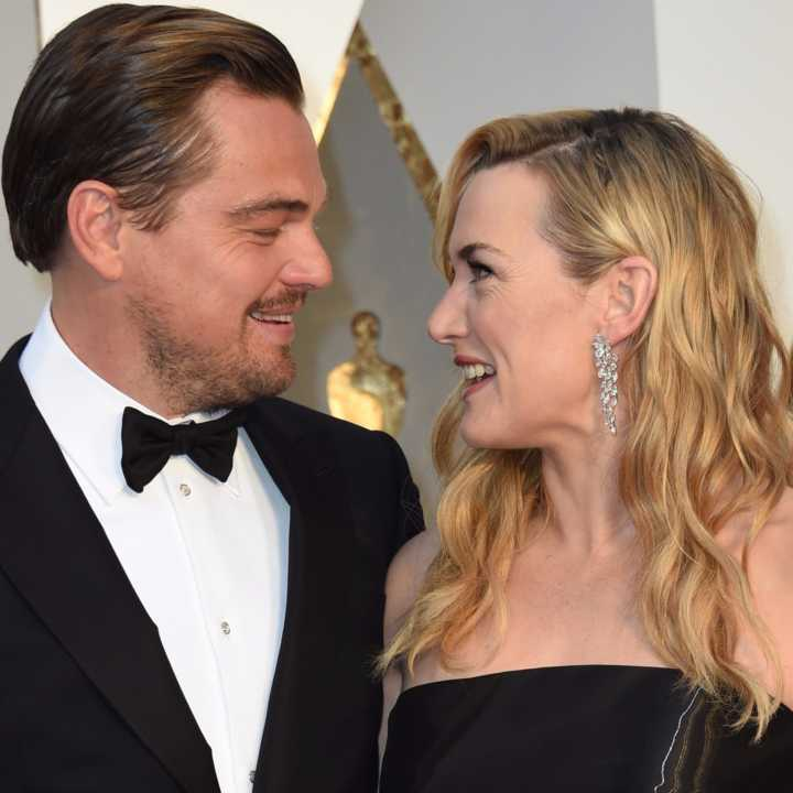 Did Leonardo Dicaprio Dating Kate Winslet