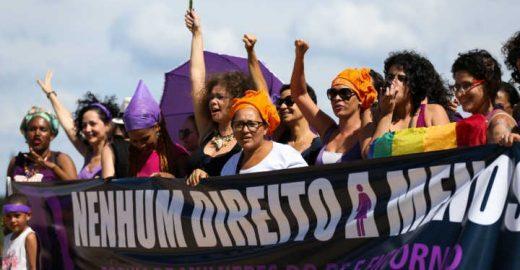 Coletivo debate protagonismo das mulheres na Revolução Russa