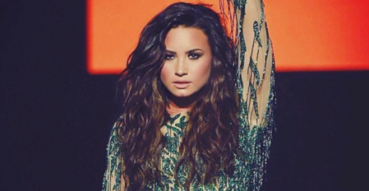 Demi Lovato diz que não quer 'rótulo de bipolar'. Entenda