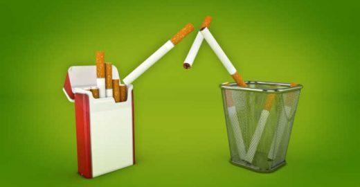 Dia Nacional de Combate ao Fumo: Por que vale a pena parar?