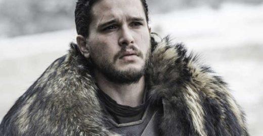 Loja ensina a fazer capa do Jon Snow de jeito inusitado