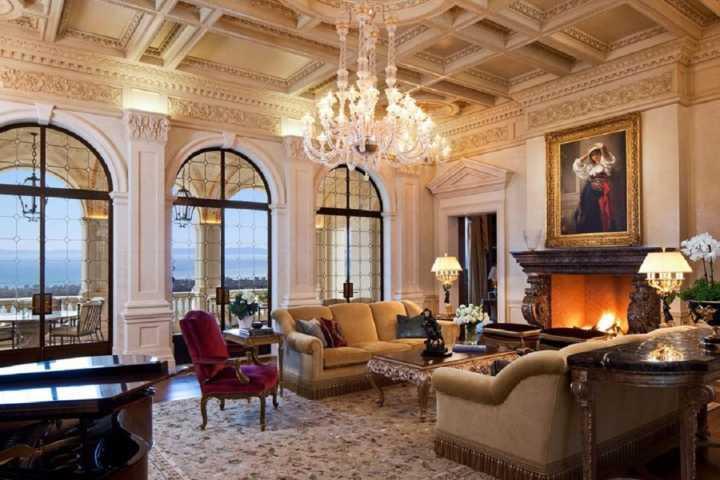 Pr mio elege os melhores hot is de luxo do mundo for Belle case arredate