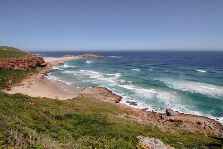 Garden Route: uma road trip pela África do Sul