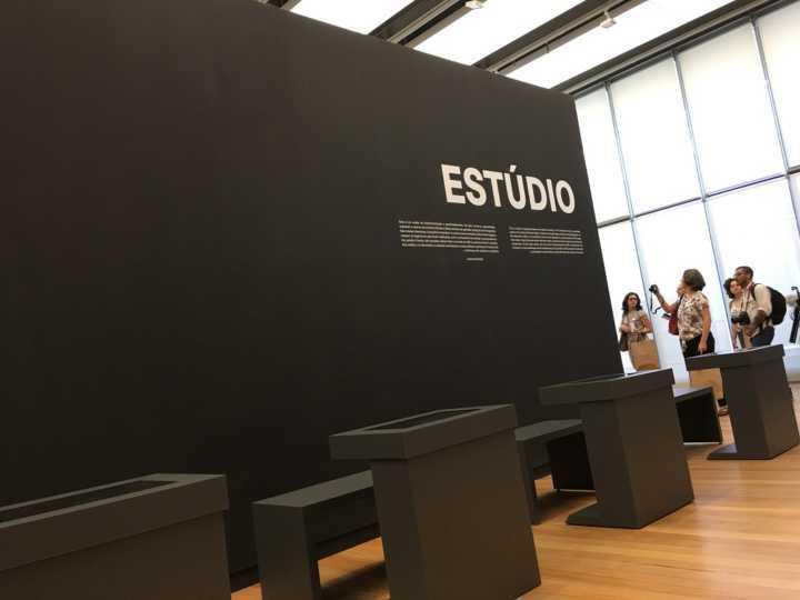 IMS Paulista conta com dois ateliês e um laboratório para atividades práticas