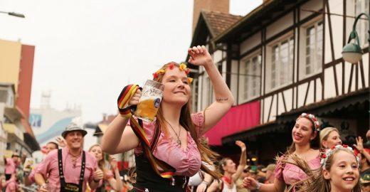 Dicas para quem planeja ir a Oktoberfest, em Blumenau