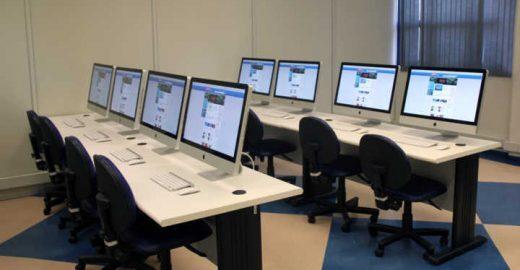 SENAI abre 160 vagas gratuitas para cursos de programação em SP